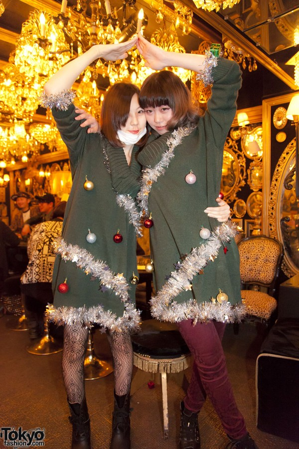Harajuku Kids Christmas Party 2012 (11)