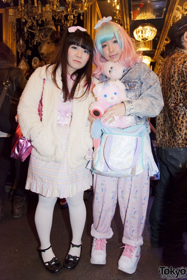 Harajuku Kids Christmas Party 2012 (18)