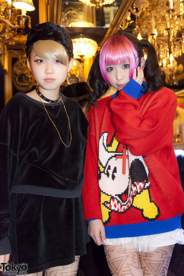 Harajuku Kids Christmas Party 2012 (20)