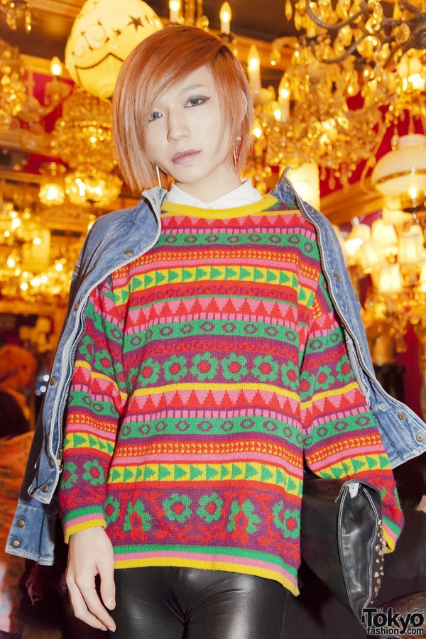 Harajuku Kids Christmas Party 2012 (44)