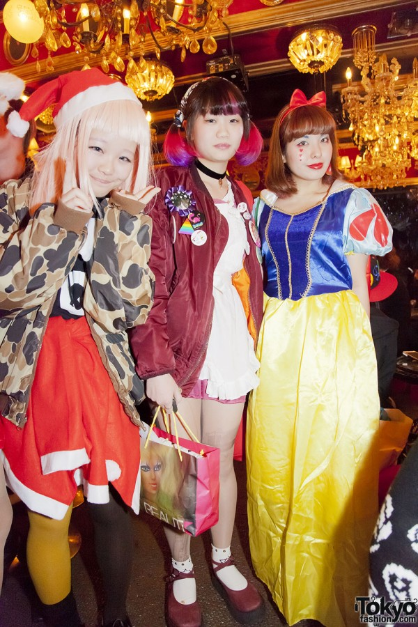 Harajuku Kids Christmas Party 2012 (45)
