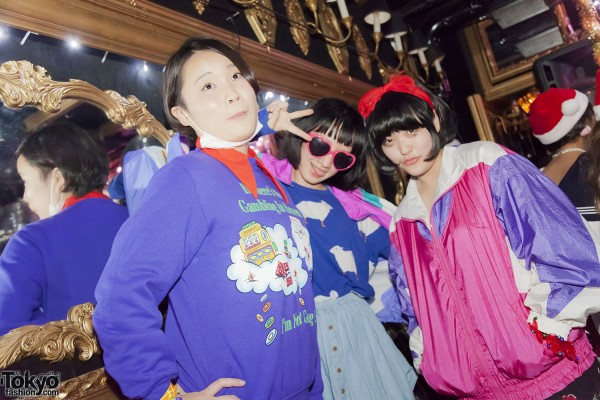 Harajuku Kids Christmas Party 2012 (48)