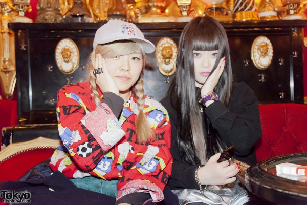 Harajuku Kids Christmas Party 2012 (50)
