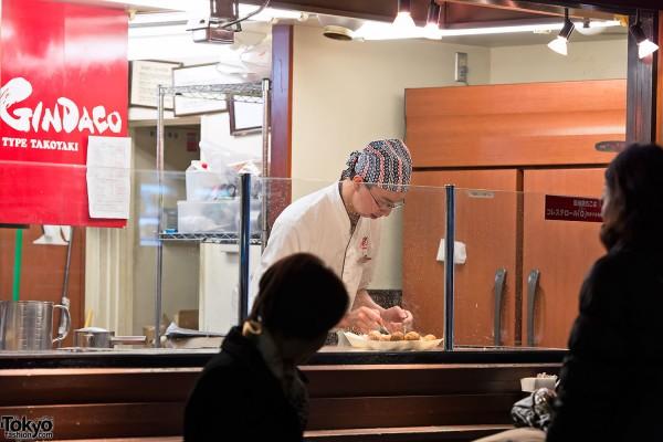 Harajuku Takeshita Dori Christmas 2012 (39)