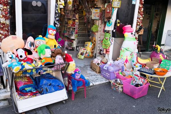Harajuku Takeshita Dori Christmas 2012 (45)