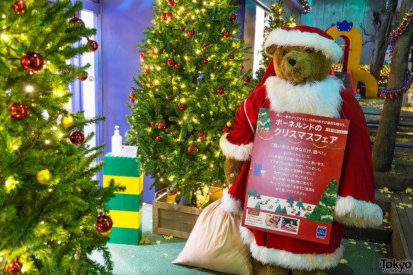 Harajuku Takeshita Dori Christmas 2012 (46)