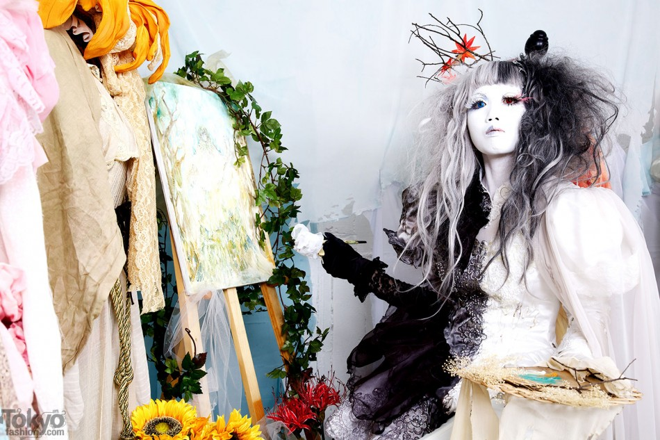 Minori - Her Memories of a Dream (2)