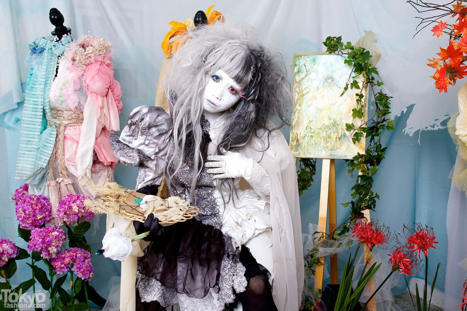 Minori - Her Memories of a Dream (3)