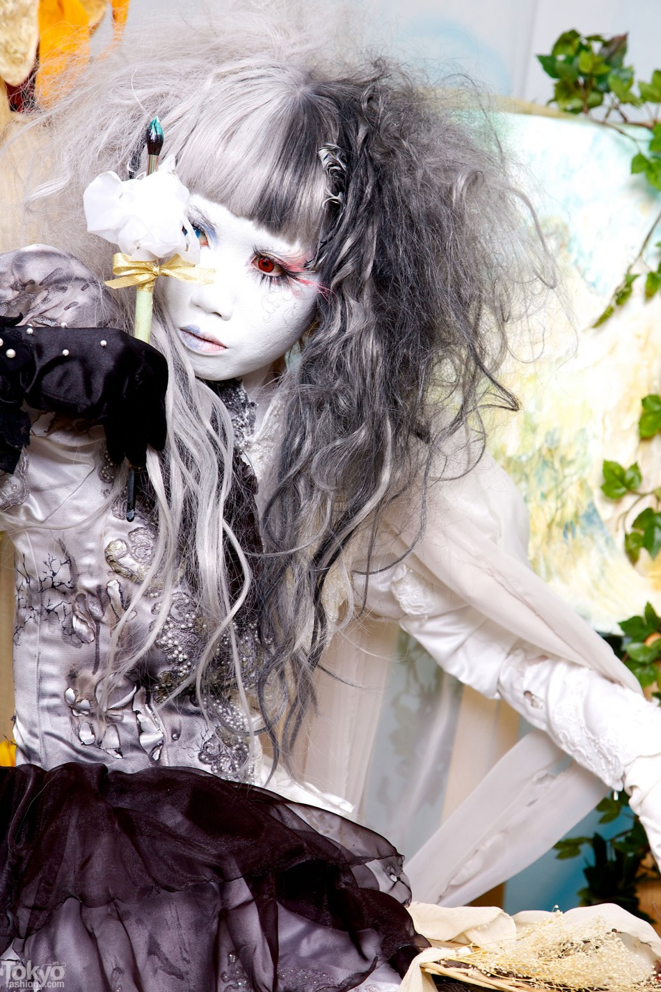 Minori - Her Memories of a Dream (5)