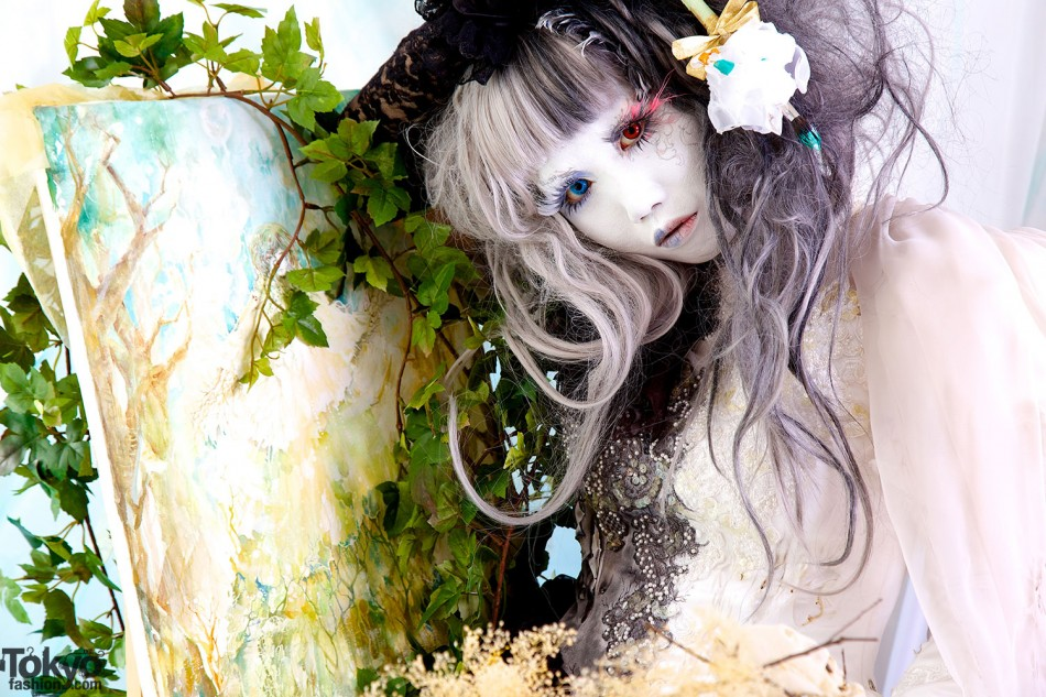 Minori - Her Memories of a Dream (8)