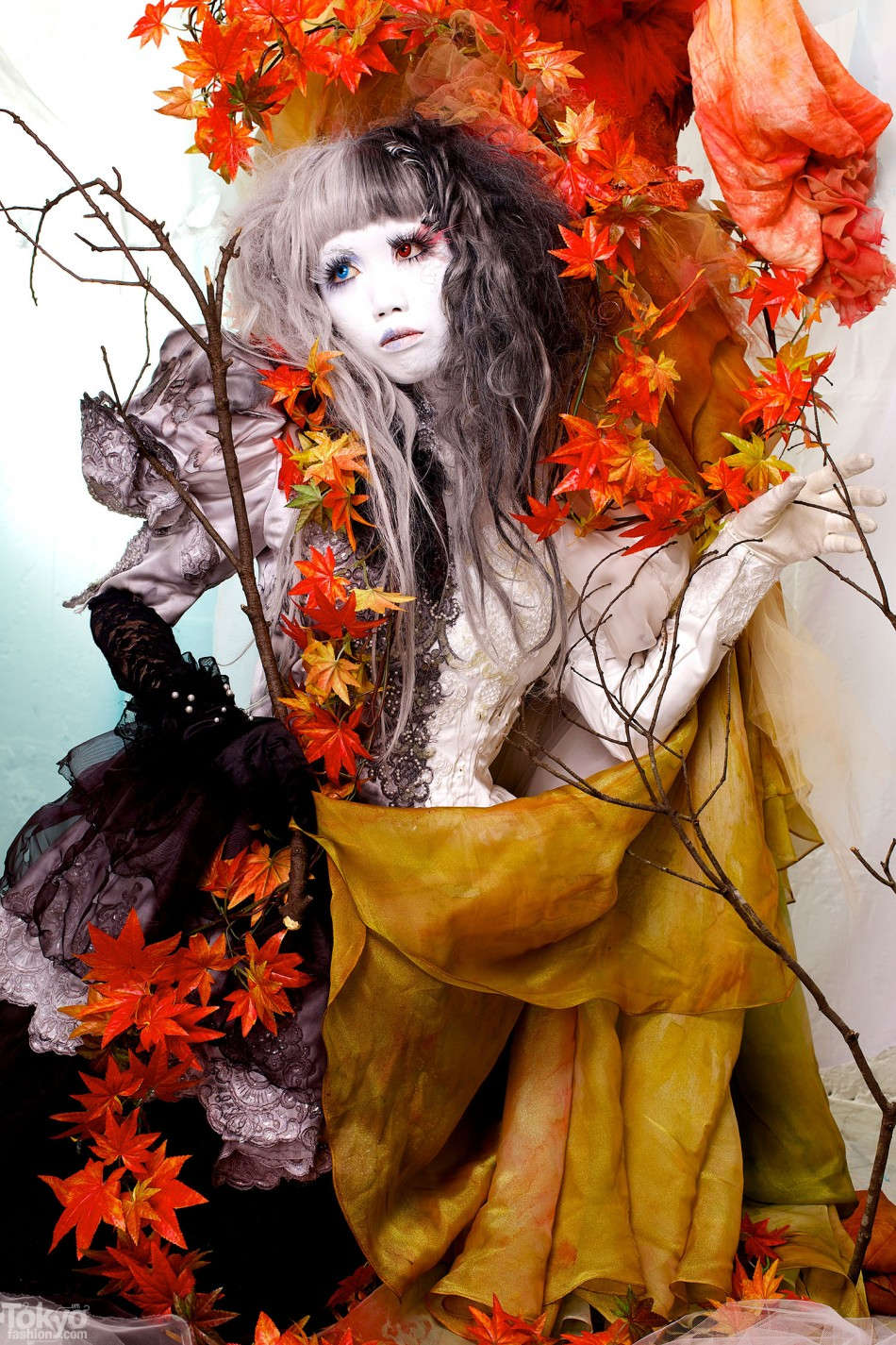 Minori - Her Memories of a Dream (14)