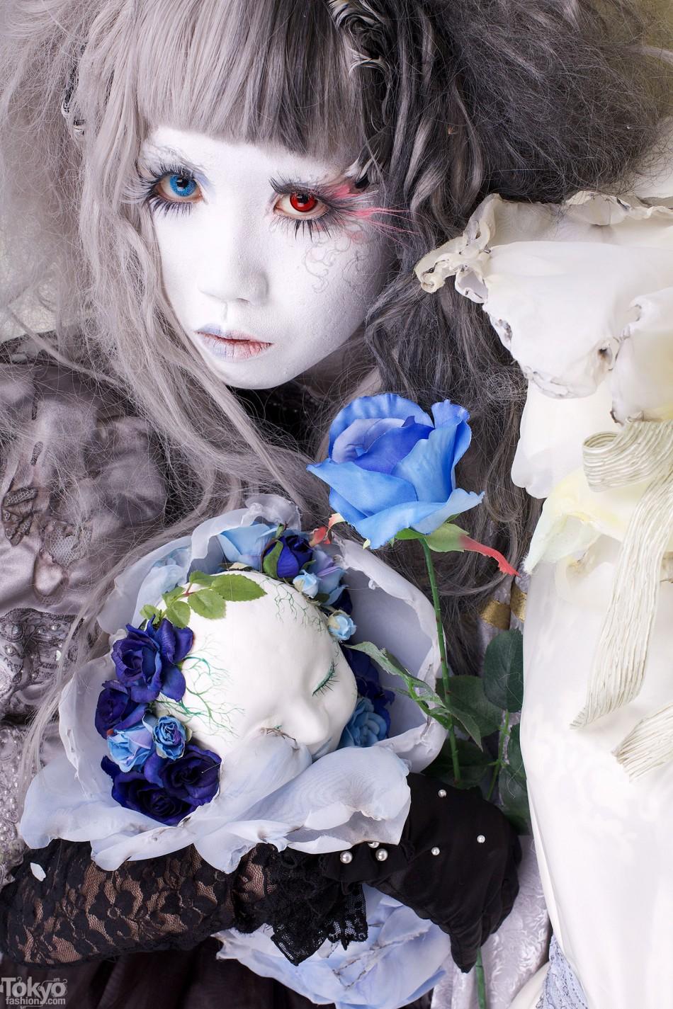Minori - Her Memories of a Dream (16)