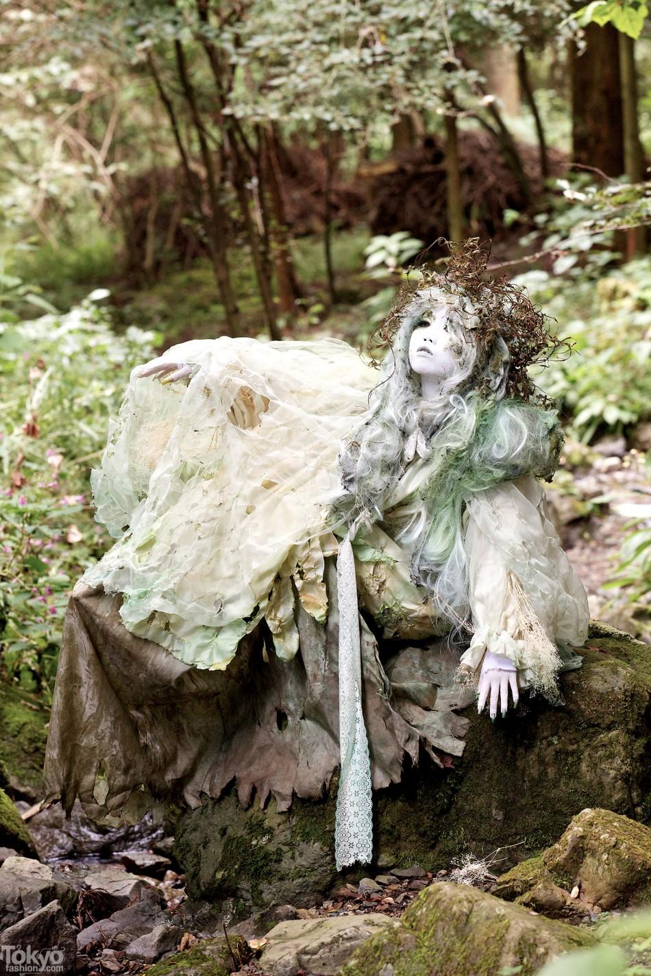 Minori - Her Memories of a Dream (21)