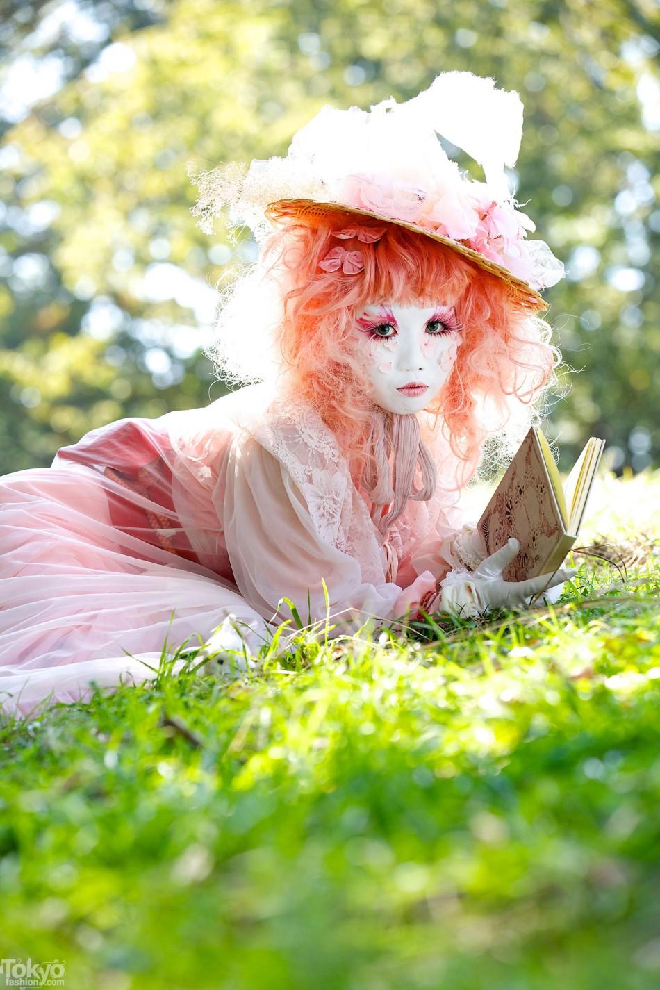 Minori - Her Memories of a Dream (38)