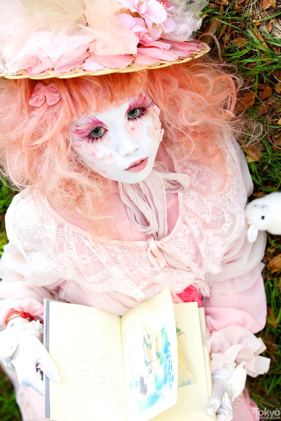 Minori - Her Memories of a Dream (40)