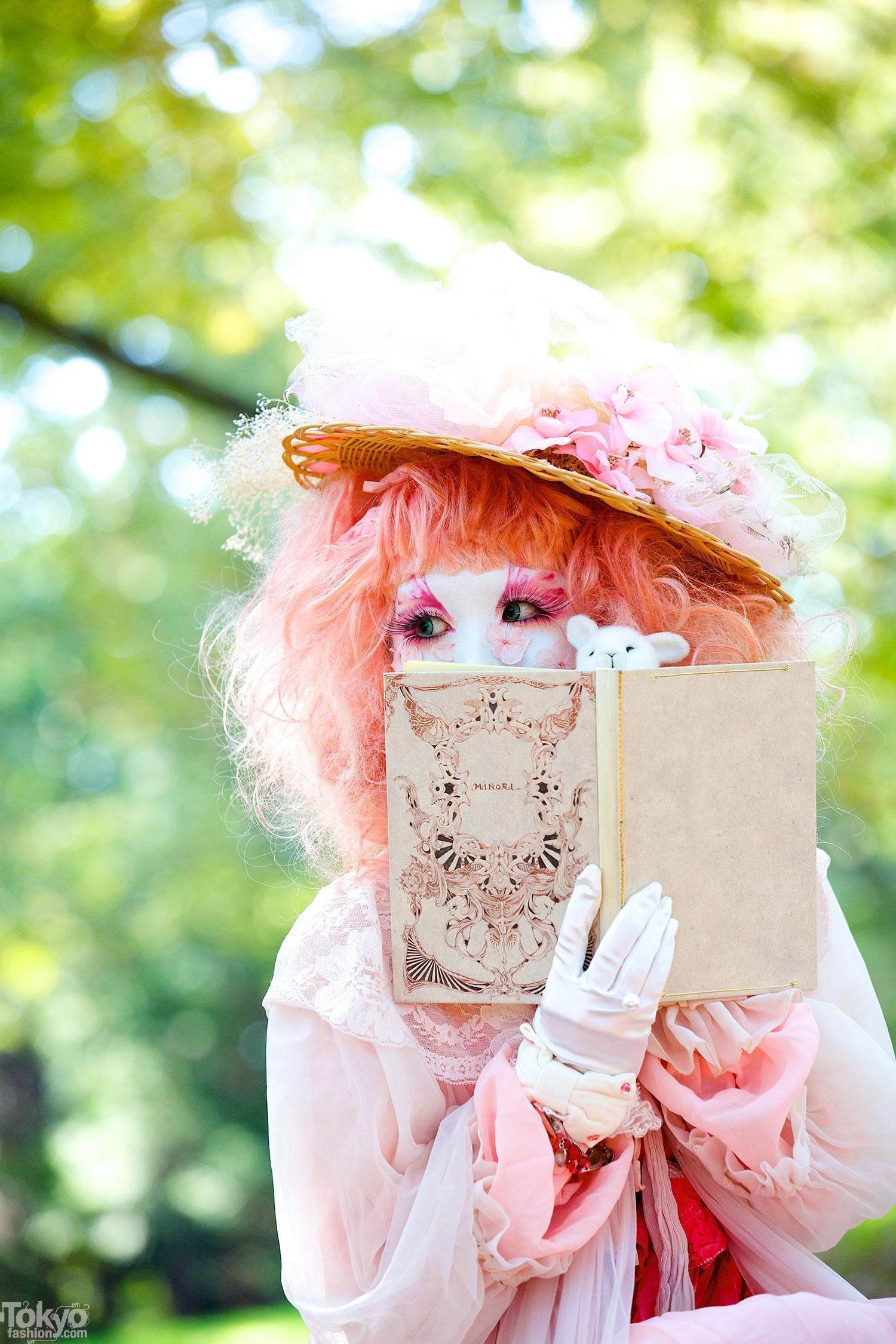 Her Memories of a Dream (Fashion, Producción) Minori-ShiroNuri-Pictures-2012-044