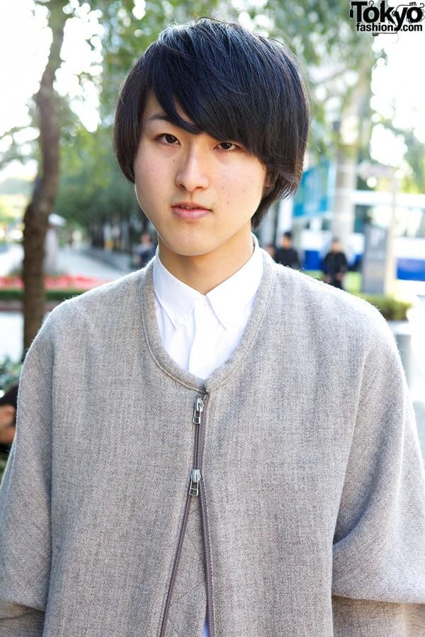 Trove jacket