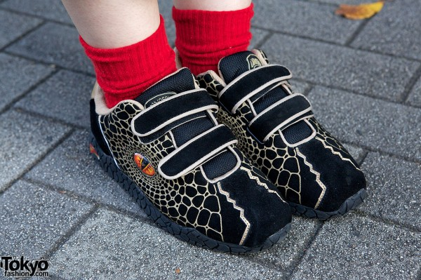 Dinosoles Sneakers