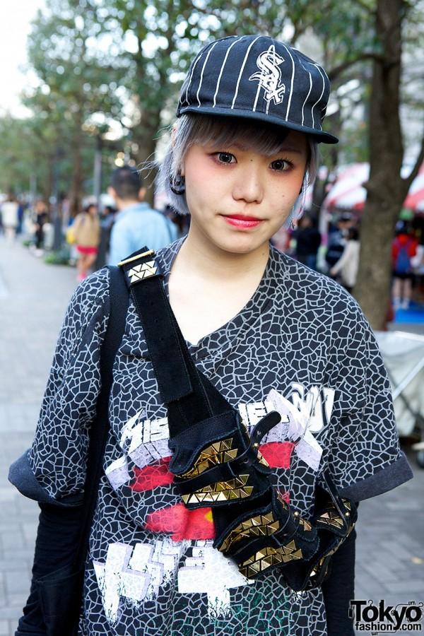 Mikio Sakabe T-Shirt