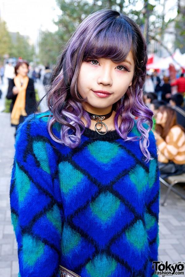 Emoda Sweater