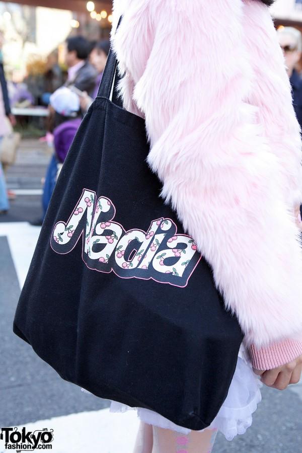Nadia bag