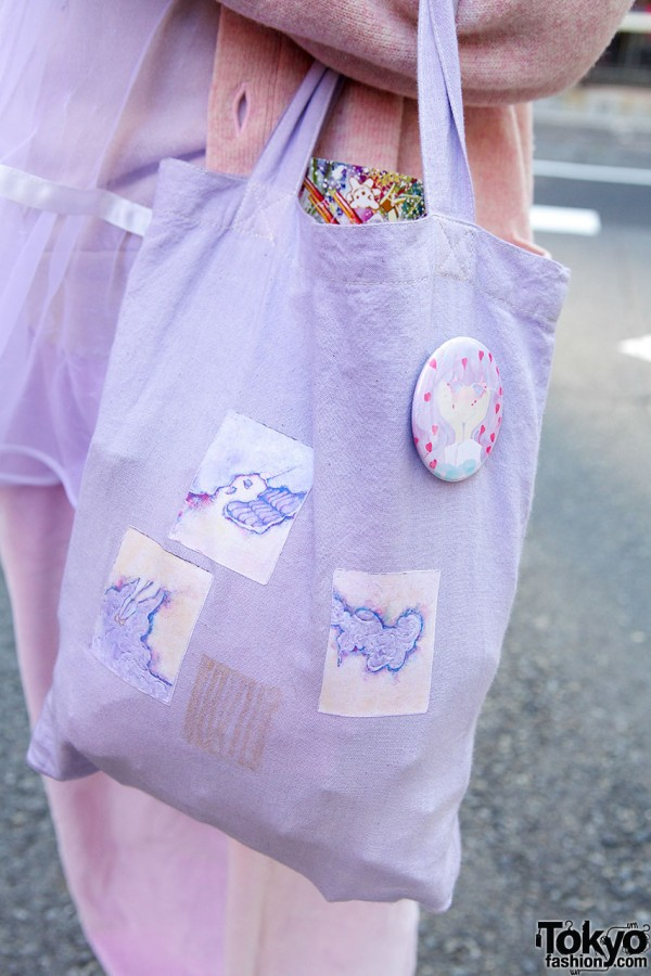 Design Festa Gallery bag