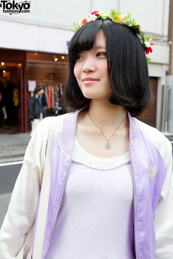 Nadia jacket
