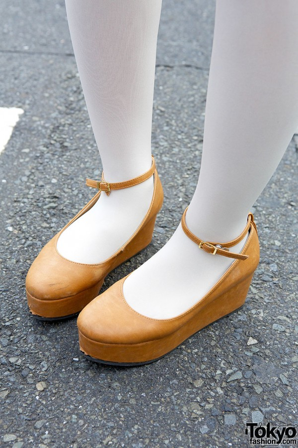 WEGO shoes