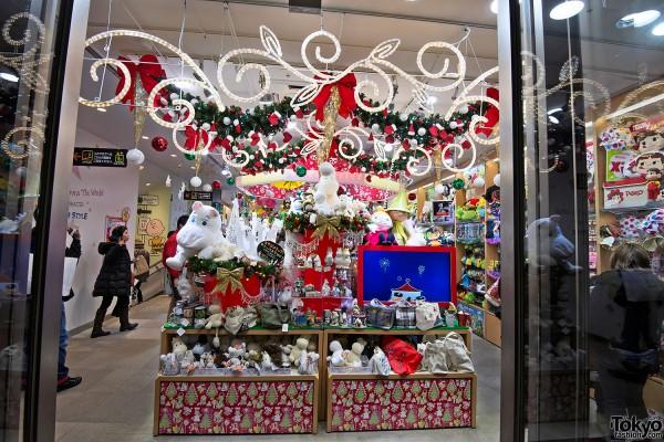 Tokyo Christmas Aoyama & Omotesando (6)