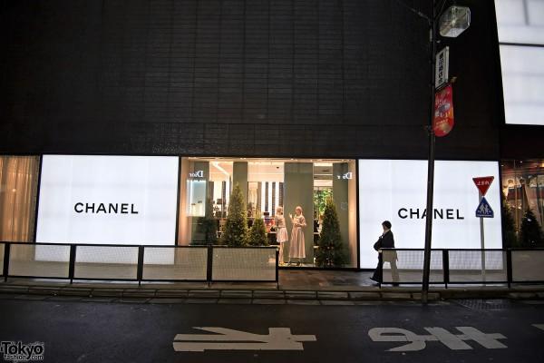 Tokyo Christmas Aoyama & Omotesando (10)
