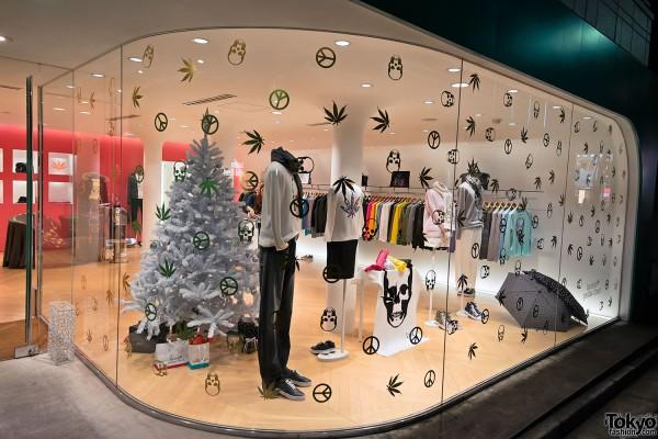 Tokyo Christmas Aoyama & Omotesando (18)