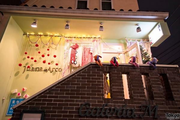 Tokyo Christmas Aoyama & Omotesando (20)