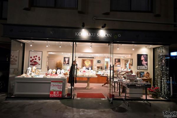 Tokyo Christmas Aoyama & Omotesando (24)