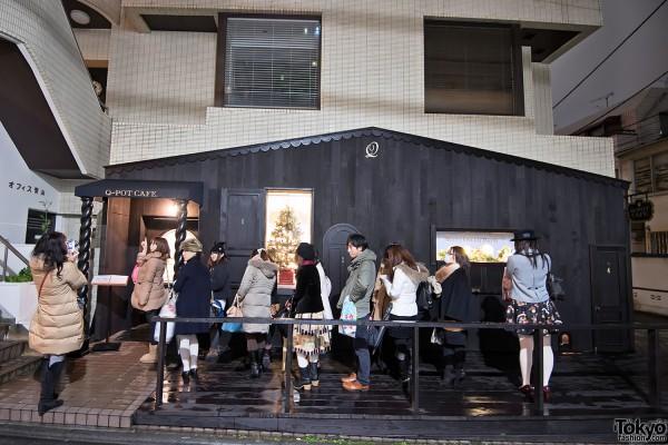 Tokyo Christmas Aoyama & Omotesando (27)