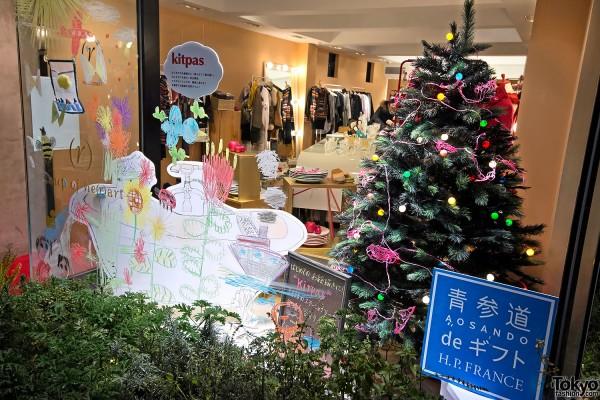 Tokyo Christmas Aoyama & Omotesando (28)