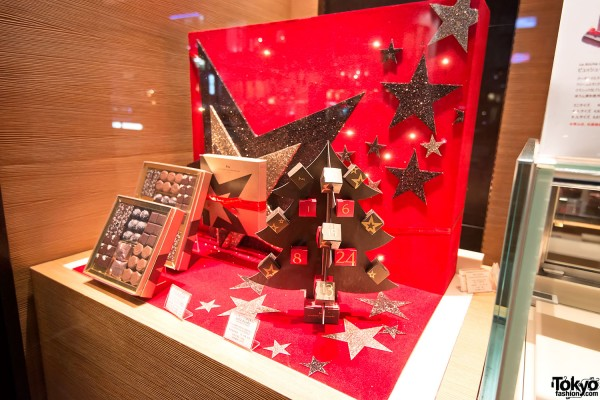 Tokyo Christmas Aoyama & Omotesando (32)