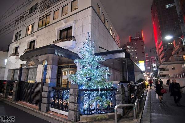 Tokyo Christmas Aoyama & Omotesando (45)