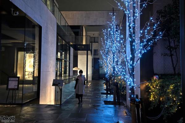 Tokyo Christmas Aoyama & Omotesando (48)