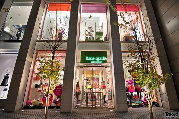 Tokyo Christmas Aoyama & Omotesando (58)