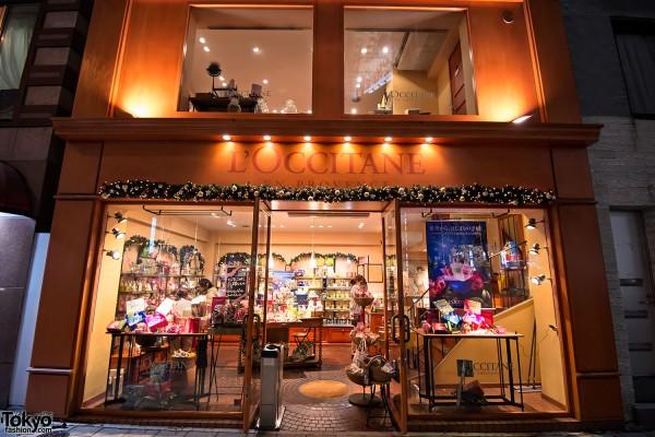 Tokyo Christmas Aoyama & Omotesando (68)