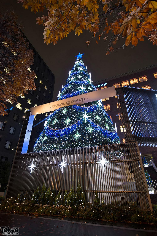 Tokyo Christmas Aoyama & Omotesando (73)