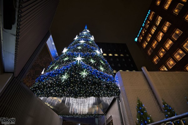 Tokyo Christmas Aoyama & Omotesando (74)