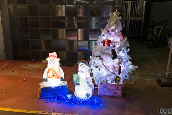 Tokyo Christmas Aoyama & Omotesando (77)