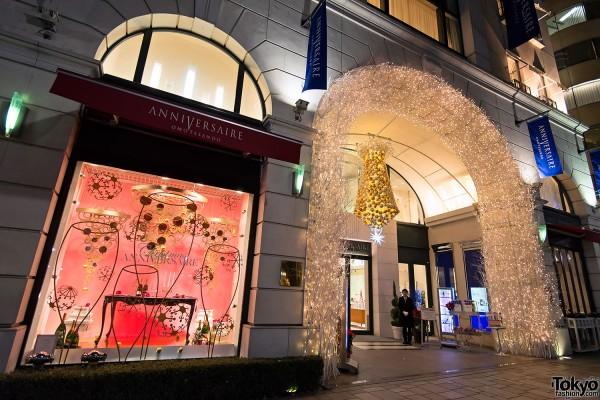 Tokyo Christmas Aoyama & Omotesando (80)