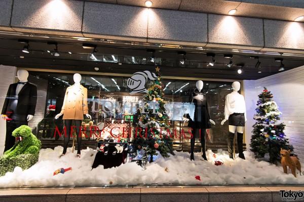 Tokyo Christmas Aoyama & Omotesando (87)