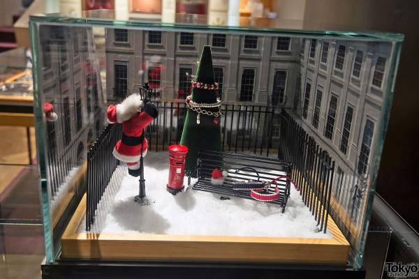 Tokyo Christmas Aoyama & Omotesando (94)
