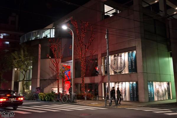 Tokyo Christmas Aoyama & Omotesando (95)