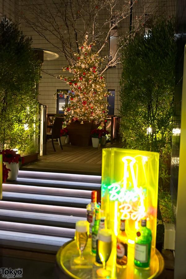 Tokyo Christmas Aoyama & Omotesando (99)