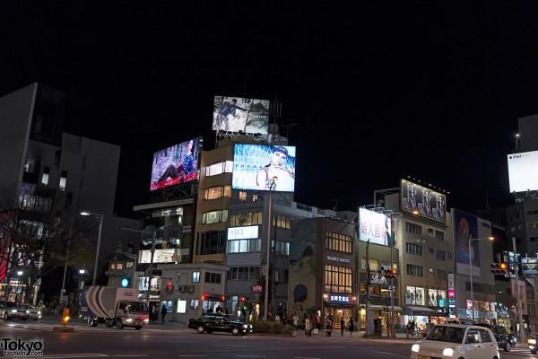 Tokyo Christmas Aoyama & Omotesando (106)