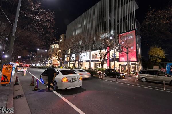 Tokyo Christmas Aoyama & Omotesando (108)